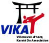 Logo de l'association Vika
